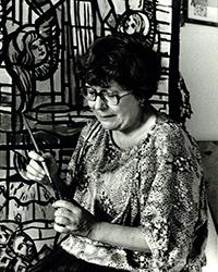 Maria Powalisz-Bardońska